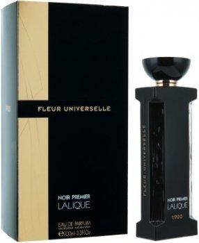 Женская парфюмерия Парфюмированная вода Lalique Fleur Universelle 1900 unisex edp 100ml (7640111501657)
