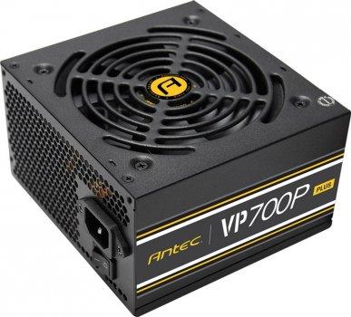 Antec VP700P Plus EC 700W (0-761345-11657-2)