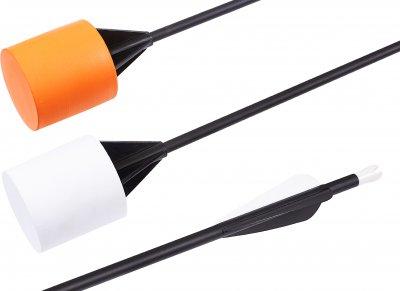 Стріла JK Archery для лука з мікс-карбону 11002ST