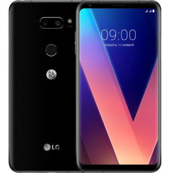 Смартфон LG V30 V300L 64GB Black Single Sim Seller Refurbished