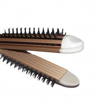Стайлер для волос Nova NHC-8890 3в1 с расческой 35W (2_006737)