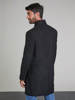 Пальто Piazza Italia 37516-3 Black