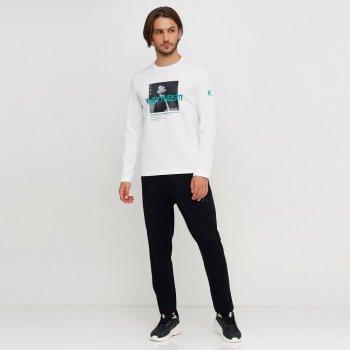 Чоловічі спортивні штани Anta Knit Track Pants Чорний (ant852031333-2)