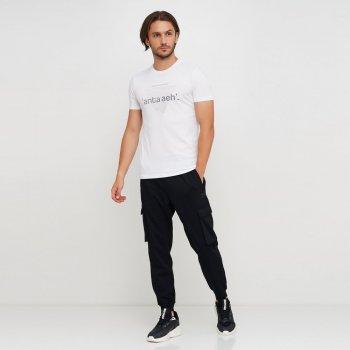 Чоловічі спортивні штани Anta Knit Track Pants Чорний (ant852038348-1)