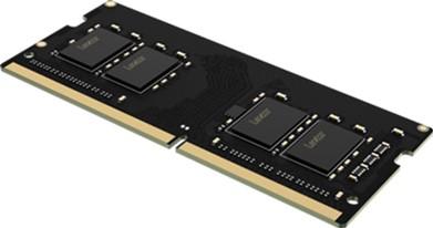 Оперативна пам'ять Lexar SODIMM DDR4-2666 16384 MB PC4-21300 (LD4AS016G-R2666G)