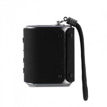 Bluetooth акустика чорний Remax RB-M30