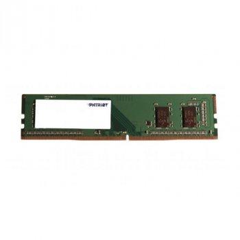 DDR4 4GB/2400 Patriot Signature Line (PSD44G240041)
