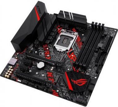 Asus ROG Strix B360-G Gaming Socket 1151