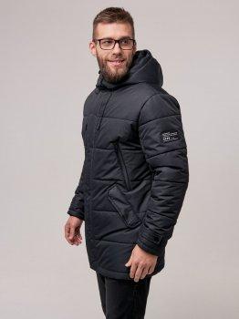 Куртка Riccardo Б-6 Черная