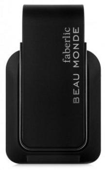 Мужская парфюмерия Туалетная вода Faberlic Beau Monde man edt 35ml (4690302416508)