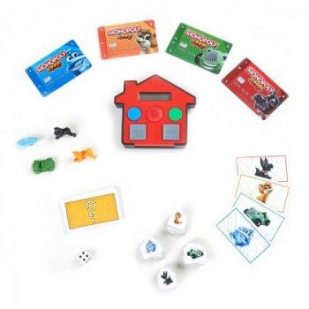 Настільна гра MONOPOLY Junior Електронний банк (17-6332925)