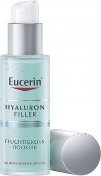 Ультралегкий увлажняющий гель-бустер Eucerin HyaluronFiller 30 мл (4005800260261)