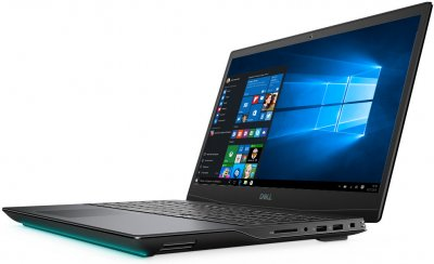 Ноутбук Dell Inspiron G5 5500 (55FzG5i58S4G1650-WBK) Black