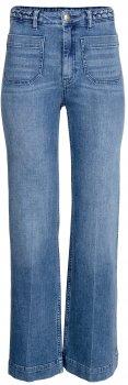 Джинси H&M 3652473 Блакитні