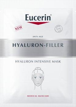 Интенсивная маска Eucerin HyaluronFiller с гиалуроновой кислотой 30 г (4005800260148)