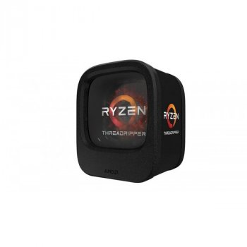 AMD Ryzen Threadripper 1900X (3.8 GHz 16MB 180W sTR4) Box (YD190XA8AEWOF)