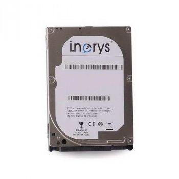 "HDD 2.5"" 500GB SATA i.norys 5400rpm 8MB (INO-IHDD0500S2-N1-5408)"