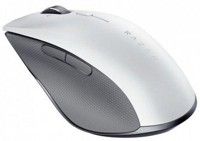 Миша Razer Pro Click White/Gray (RZ01-02990100-R3M1)