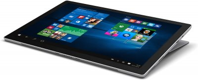 Планшет Microsoft Surface Pro 7 (VDX-00001) Platinum