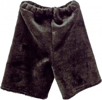 Шорты Seta Decor Медвежонок 16-966BR 116 см Коричневые (2000044282019)