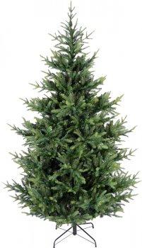 Штучна ялинка Scorpio 2.1 м Зелена (756683) (4820007566837)