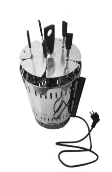 Електро шашличниця GRUNHELM GSE10