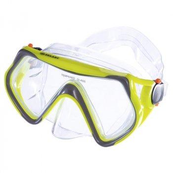 Набор для плавания маска с трубкой 166-52