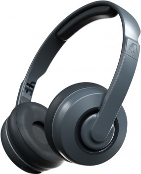 Навушники Skullcandy BT Cassette Chill Grey (S5CSW-N744)