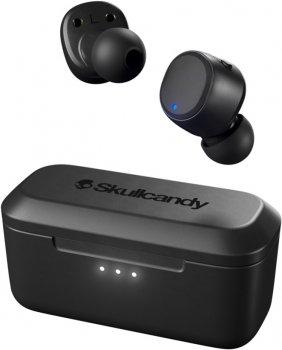Навушники Skullcandy Spoke TWS Black/Black (V2VYW-N161)