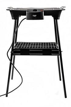 Електричний гриль Adler AD 6602
