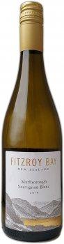 Вино Felix Solis Fitzroy Bay Marlbrough - New Zeland Sauvignon Blanc белое сухое 0.75 л 12.5% (9421905647045)