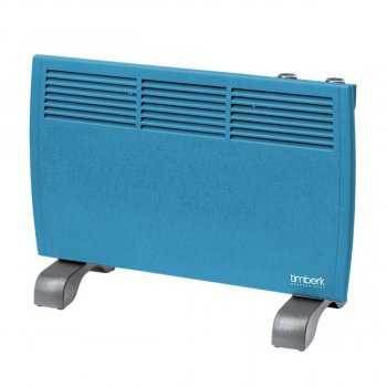 Конвектор электрический с ионизатором Timberk TEC.PS1 ML10 IN 1 кВт (BL)