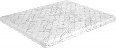 Тонкий матрас-топпер Smart Mattresses Eco Wool 60х120 см (1012021-2-1) (ROZ6400058648)