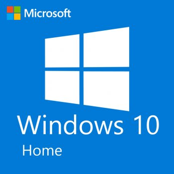 Операционная система Microsoft Windows 10 Home 64bit Ukrainian DVD OEM (KW9-00120)
