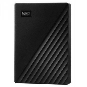 "HDD ext 2.5"" USB 2.0 TB WD My Passport Black (WDBYVG0020BBK-WESN)"