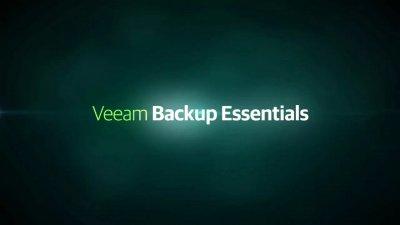 Veeam Backup Essentials Universal Subscription. License Includes Enterprise Plus Edition features. 1 Year Subscription Upfront Billing & Production (24/7) Support. Минимальный заказ 2 бандла/30 Пользователей (электронная лицензия) (V-ESSVUL-0I-SU1YP-00)