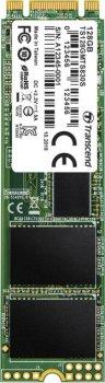 SSD накопичувач TRANSCEND MTS830S 128GB M. 2 SATA 3D TLC (TS128GMTS830S)