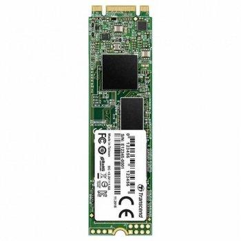 SSD накопичувач TRANSCEND MTS830S 512GB M. 2 SATA 3D TLC (TS512GMTS830S)