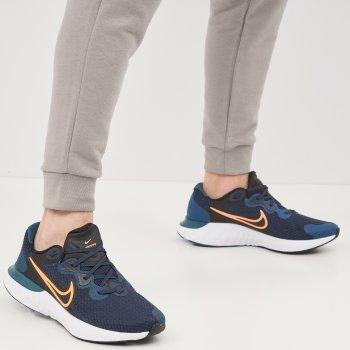 Кроссовки Nike Renew Run 2 CU3504-400