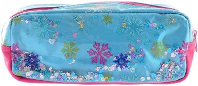 Пенал Yes Frozen м'який 1 відділення Різнобарвний (532379)
