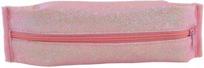 Пенал Yes Candy pink мягкий 1 отделение Розовый (532538)