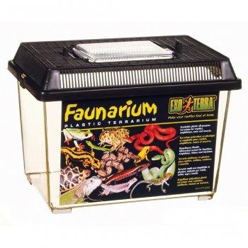 Фаунариум Exo Terra Natural Малый пластиковый 23x15х17 см