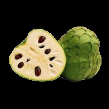 Свіжий фрукт Черімойя Delicious (131)