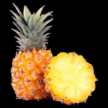 Свіжий фрукт Ананас бебі Delicious (105)