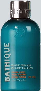 Молочко для тіла Mades Cosmetics тонізувальний екстракт гінкго білоба 100 мл (8714462081089)