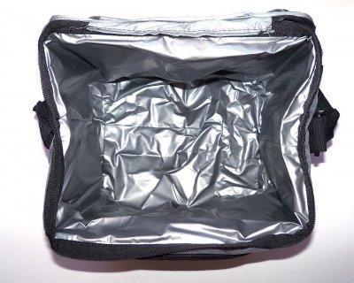 Термосумка на 36 л, сумка-холодильник Sannen Cooler Bag