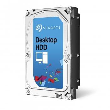 "Жорсткий диск Seagate Desktop HDD 500ГБ 7200об/м 16МБ 3.5"" SATA III (ST500DM002)"