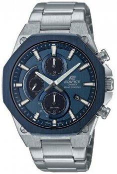 Чоловічі наручні годинники Casio EFS-S570DB-2AUEF
