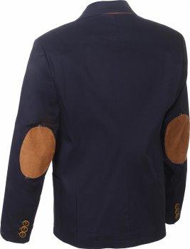Пиджак Alfonso 514-В Темно-синий