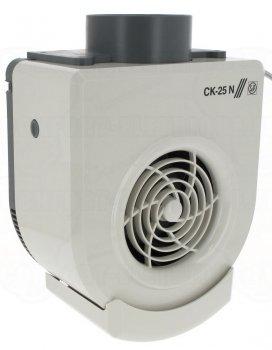 Вытяжной вентилятор Soler&Palau CK-25 N